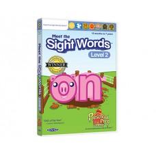 Meet the Sight Words 2 Video